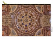 St. Josaphat Basilica Ceiling Carry-all Pouch