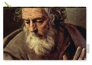 St Joseph 1 Carry-all Pouch
