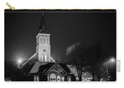 St Joseph Church Mandan Carry-all Pouch