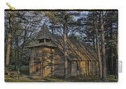 St Jude Chapel Montauk Mo Color Dsc02599 Carry-all Pouch