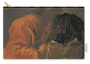 St Jude Thaddeus Carry-all Pouch