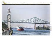 St Lawrence And Laronde Carry-all Pouch