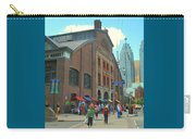 St Lawrence Market Carry-all Pouch