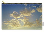 St Lawrence Sunset 6 Carry-all Pouch
