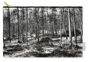 St Lawrence's Wood, Hartshill Hayes Carry-all Pouch