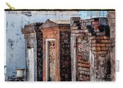 St. Louis 1 Tombs--nola Carry-all Pouch