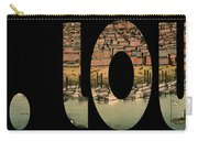 St. Louis 1859 Carry-all Pouch