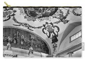 St. Louis Cathedral 2 Monochrome Carry-all Pouch