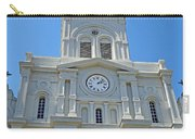 St. Louis Cathedral Study 1 Carry-all Pouch