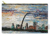 St Louis Carry-all Pouch