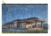 St Louis Iron Mountain Depot Carry-all Pouch