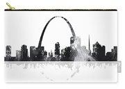 St Louis Missouri Skyline Carry-all Pouch