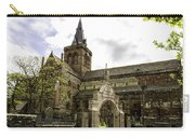 St. Magnus Cathedral Carry-all Pouch
