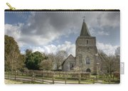 St Margaret Hothfield Carry-all Pouch