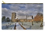 St Margarets Church Ridge Hertfordshire Carry-all Pouch