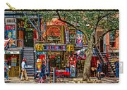 St Marks Place Carry-all Pouch