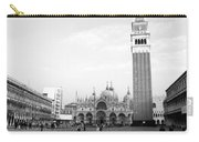 St. Mark's Square Carry-all Pouch