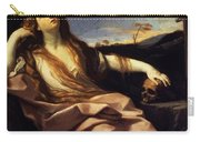 St Mary Magdalene 1632 Carry-all Pouch