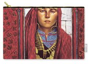 St. Mary Magdalene  - Lgmag Carry-all Pouch