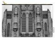 St Mary's Cathedral Memphis Tn Carry-all Pouch