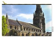 St Mary's Church At Lichfield Carry-all Pouch