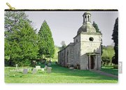 St Mary's Church At Mapleton Carry-all Pouch