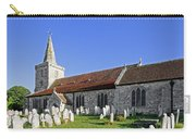 St Mary's Church - Brading Carry-all Pouch