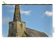 St Mary's Church - Coton In The Elms Carry-all Pouch