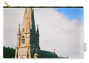 St Mary's Church, Studley Royal  Carry-all Pouch