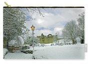 St Mary's Churchyard - Tutbury Carry-all Pouch