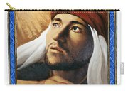 St. Matthew - Lgmth Carry-all Pouch