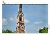 St. Matthew's German Evangelical Lutheran Church In Charleston Carry-all Pouch