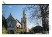 St Michael And All Angels Church -- Little Bredy Carry-all Pouch