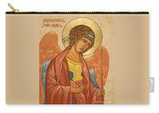 St. Michael Archangel - Jcami Carry-all Pouch