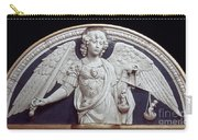 St. Michael The Archangel Carry-all Pouch