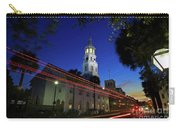 St. Michael's Episcopal Church In Charleston, South Carolina Carry-all Pouch