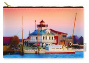 St. Michael's Lighthouse Carry-all Pouch