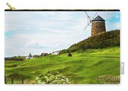 St Monans Windmill Carry-all Pouch