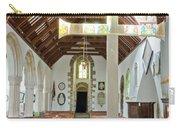 St Mylor Altar Cross Carry-all Pouch