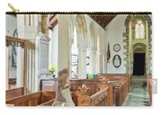 St Mylor Cross Reflections Carry-all Pouch
