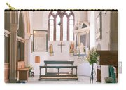 St Mylor South Aisle Chapel. Carry-all Pouch