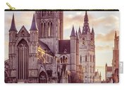 St. Nicholas Church, Gent Carry-all Pouch