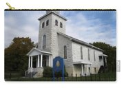 St Nicholas Church Saint Clair Pennsylvania Carry-all Pouch