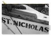 St. Nicholas Carry-all Pouch