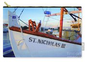 St. Nicholas IIi Carry-all Pouch
