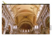 St. Nicholas Of Tolentine Church - II Carry-all Pouch