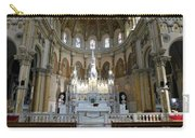 St. Nicholas Of Tolentine Church - IIi Carry-all Pouch