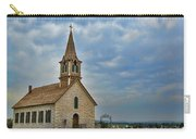 St Olafs Church Carry-all Pouch