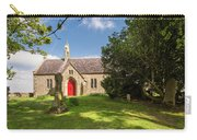 St Oswald's Church Entrance Carry-all Pouch