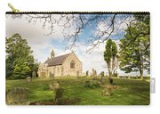 St Oswald's Church Graveyard Carry-all Pouch